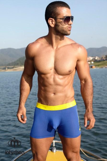 Intymen Boxer Brief Underwear