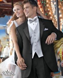 Republic Wedding Tuxedo Suit