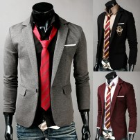 6 Trousers with blazer