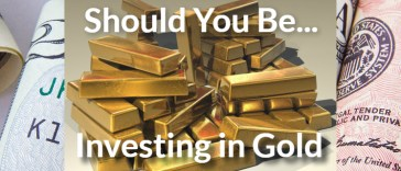 Invest in gold for beginners