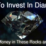 invest in diamonds