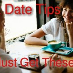 7 first date tips for men