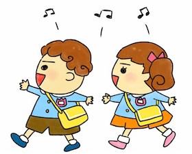歌って歩こう