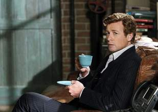 The Mentalist - Simon Baker