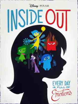 emotions - Inside Out