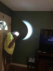 In Case You Missed the Eclipse