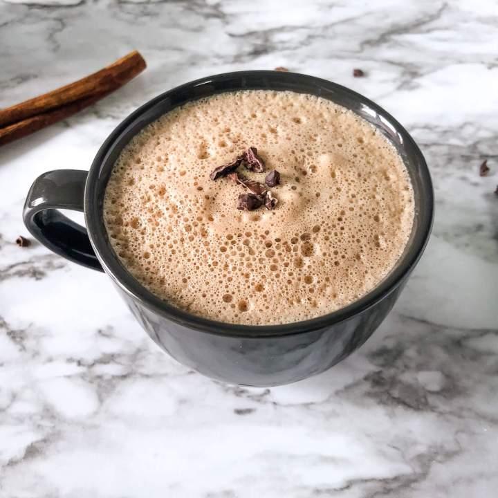 Super Simple Hot Chocolate