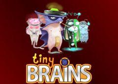 Tiny Brains Logo