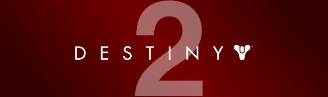 Official Destiny 2 PC Launch Trailer