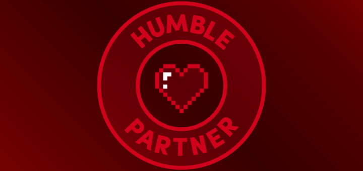 Humble Partner Header