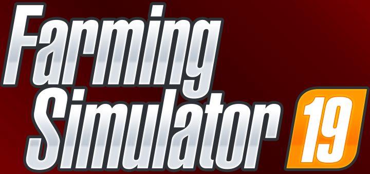 Farming Simultor 19 Logo