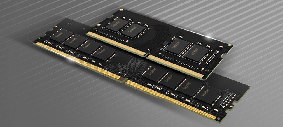 Lexar DDR4 RAM