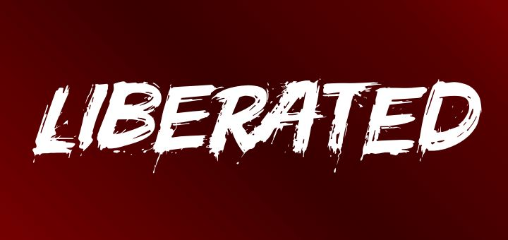 Liberated Logo