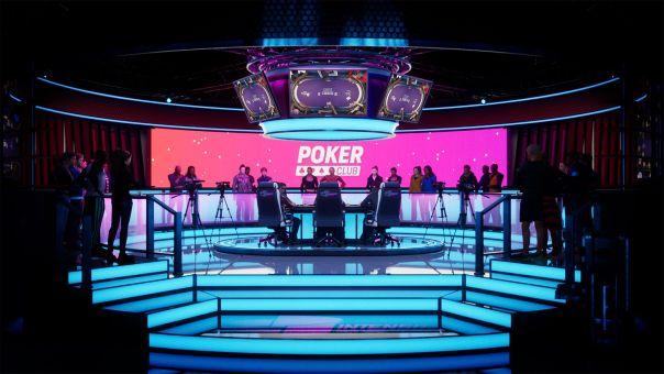 Poker Club 001