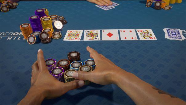Poker Club 004