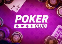 Poker Club Logo