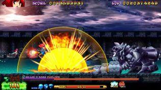Cotton Reboot Screenshot 05