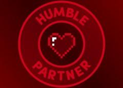 Humble Bundle Partner