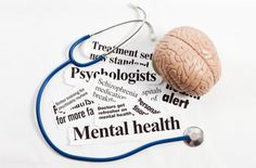 Mental health is the level of psychological well-being or an absence of mental illness