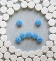 Psychiatric medication isn't for everyone