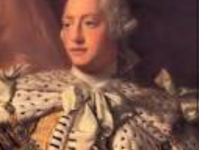 Lessons from the American Revolution, King George iii & the Power of Forgiveness in Mental Health