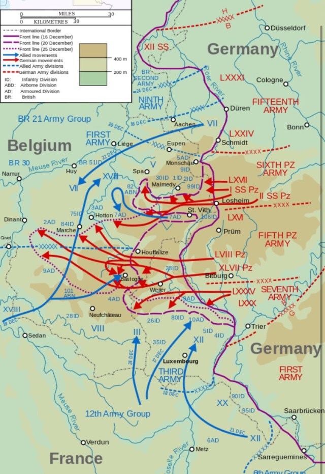 Clausewitz as a Recovery Model: Preparing for Definite Failure