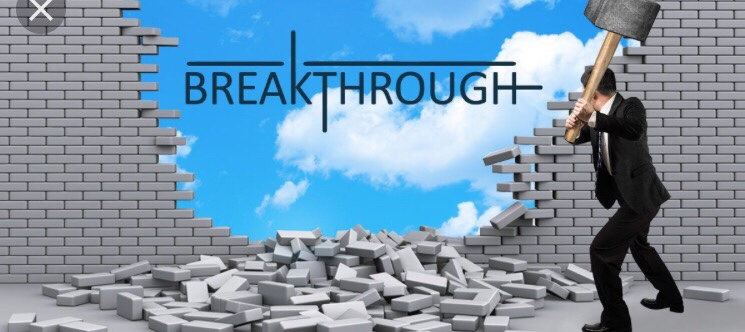 Breakthrough Symptoms