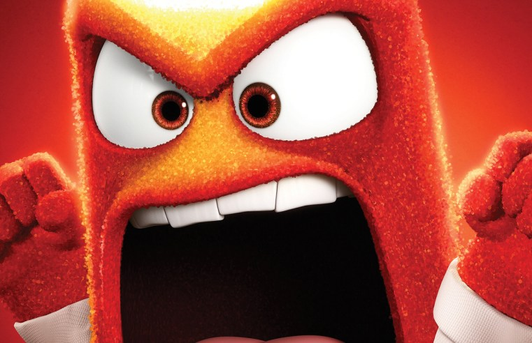 Disrupting the Cycle of Anger & Explosive Behavior