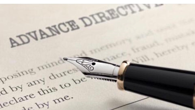 Psychiatric Advanced Directives