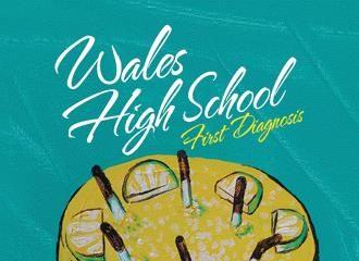 Wales High School: First Diagnosis – Book Trailer — LITERARY TITAN