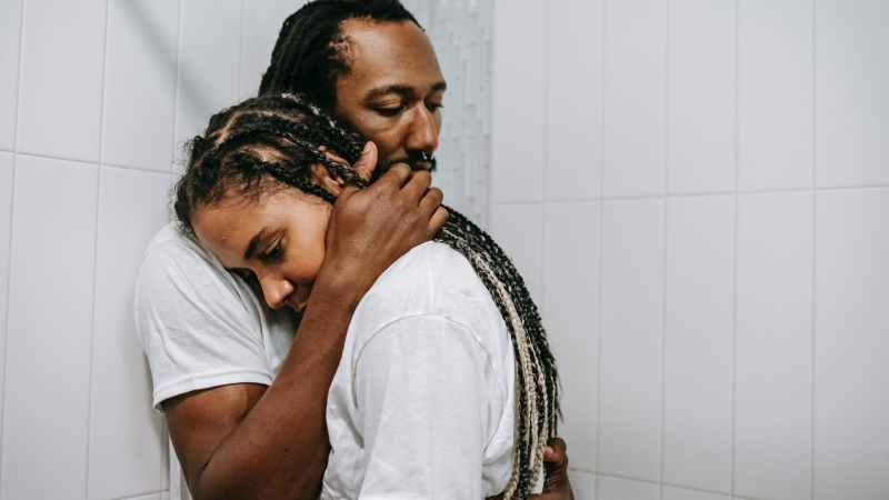 Finding Higher Purpose in Affection