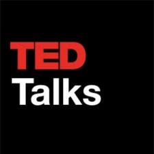TED Talks logo