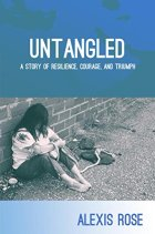 book cover: Untangled by Alexis Rose