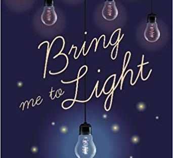 book cover: Bring Me to Light by Eleanor Segall