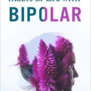 book cover: Polishing the Facets of Life with Bipolar by E.M. Sebree