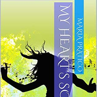 book cover: My Heart's Song
