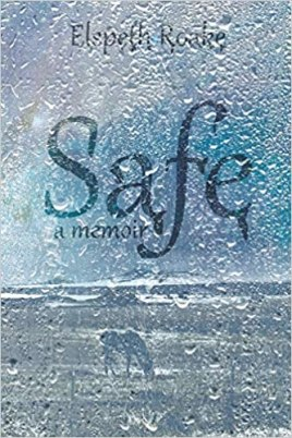 book cover: Safe by Elspeth Roake