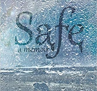 cover: Safe by Elspeth Roake