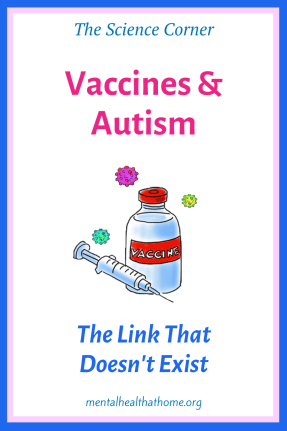 Vaccines & autism: the link that doesn't exist
