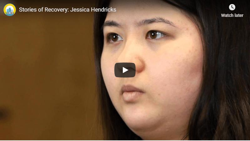 Jessica Hendricks