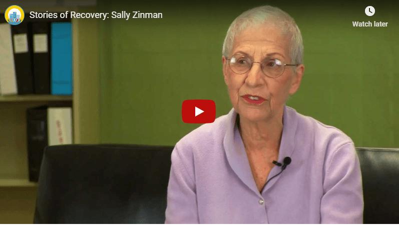 Sally Zinman