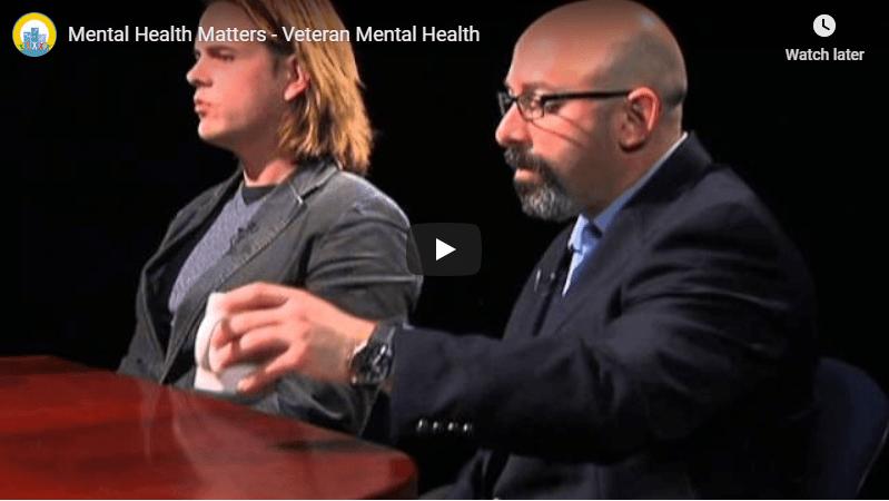Veteran Mental Health