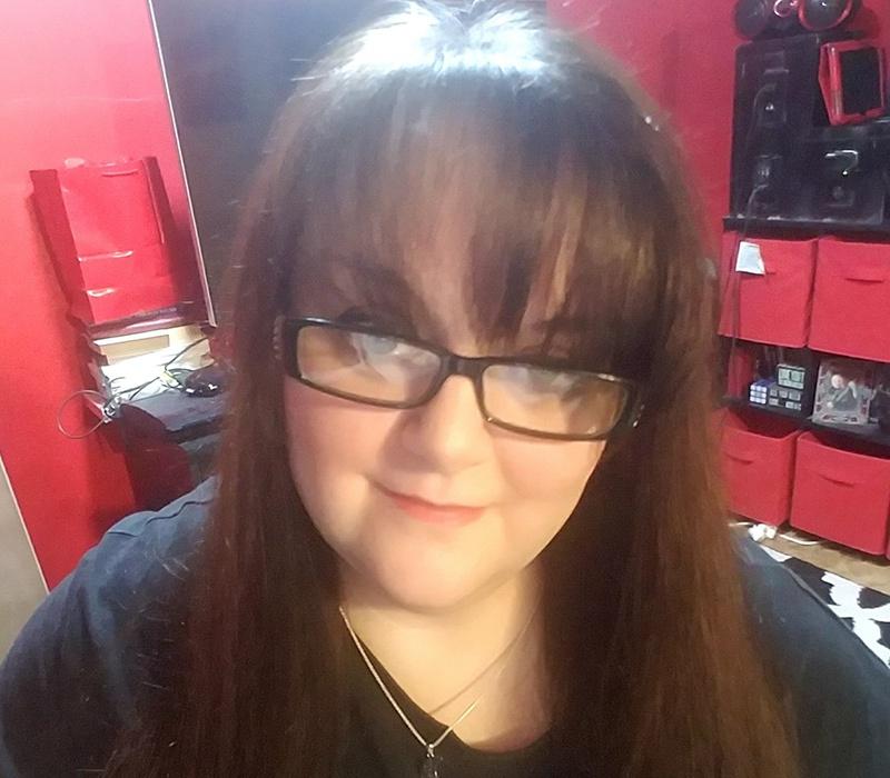 Rebecca Lombardo