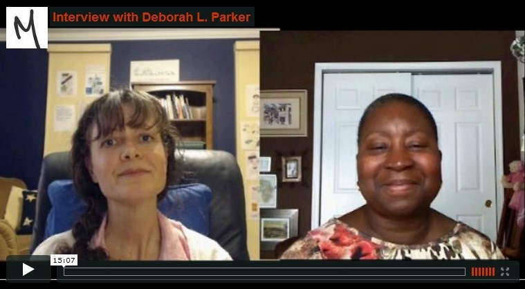 An odyssey of life: a video interview with Deborah L. Parker