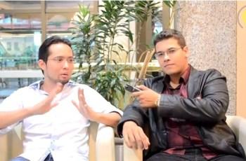 Felipe Moreira e Pedro Quintanilha falando sobre Negócios Digitais e Educação a Distância ME#20