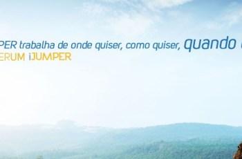 Ijumper, o MBA do Infoprodutor
