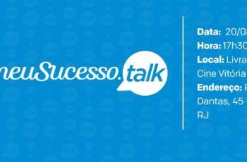 Meusucesso Talk – Rio Agosto 2014