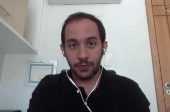 """Leo Alvarenga: """"O Cara O Qual Ajudei a Largar O Emprego"""""""