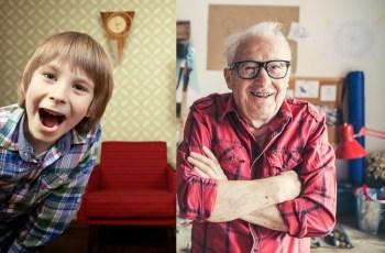 Dos 10 aos 65+ anos – Existe idade ara abrir um negócio?