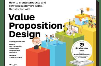 Value Proposition Design – Dicas de Leitura #10
